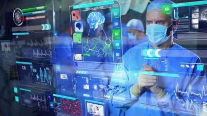 Technology platforms driving African healthcare