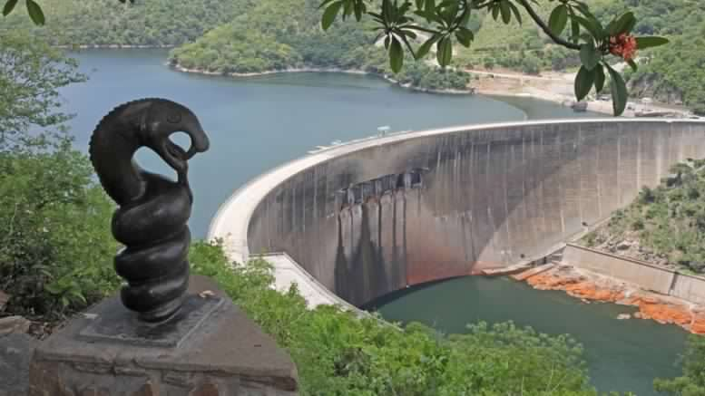 Renovation of giant Kariba dam boost for SADC energy