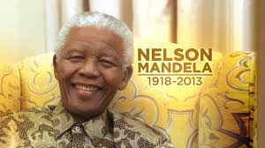 Children celebrated in Mandela's honour