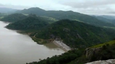 Zimbabwe completes R5 billion largest inland dam…but?