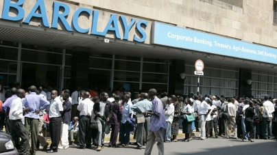 Zimbabwe's ailing economy hits rock bottom