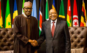 Nigeria outraged at citizens' killing in South Africa