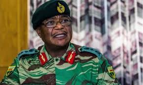 Fears of military coup rife in tense Zimbabwe