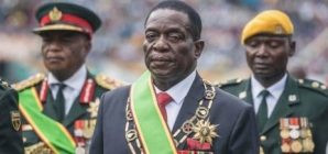 Mnangagwa's uphill task to restore rule of law