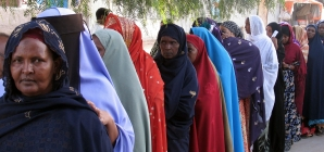 Internet shutdown ahead of Somali polls