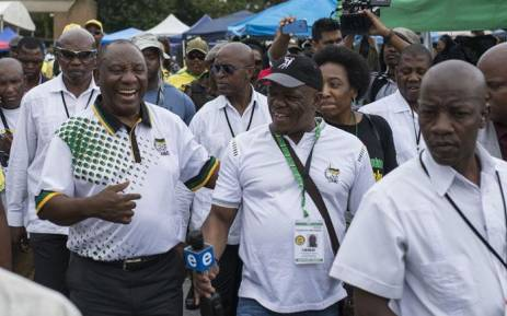 Assault of media at ANC conference denounced