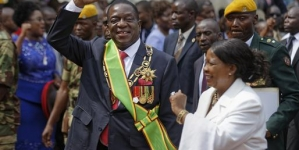 Zimbabwe lifts counter-sanctions against Europe