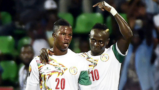 World Cup bound African teams receive $500,000