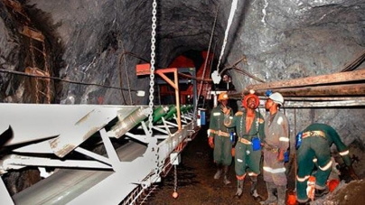 Caledonia attains record gold production in Zimbabwe