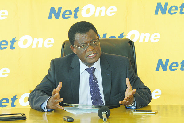 Ex-NetOne boss nabbed for alleged corruption
