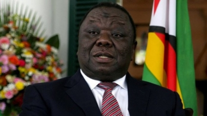 Rapturous burial as all bid Tsvangirai farewell