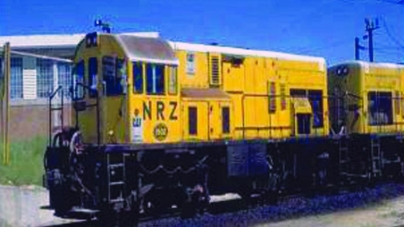 Historic Zimbabwe rail revival to boost SADC growth