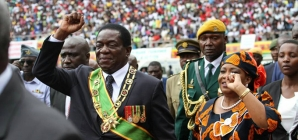 Mnangagwa survives assassination plot