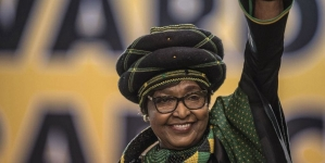 Winnie-Madikizela Mandela: Farewell to a divisive unifier