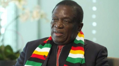 Zimbabwe on brink of political catastrophe