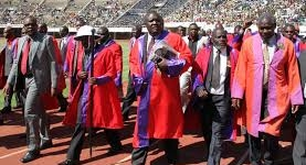 Chiefs rewarded with cars for ensuring Mnangagwa victory