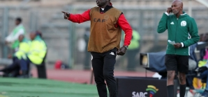 Tembo appointed SuperSport head coach