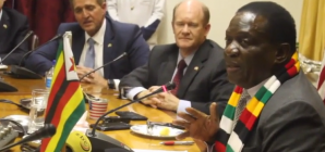 UN Assembly gives Zimbabwe a chance to reshape image