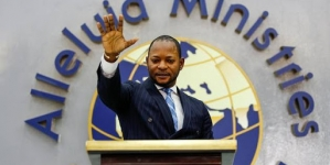 Prophet under fire for Zimbabwe witchcraft claims