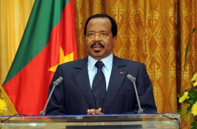 US urges Cameroon to respect people's will