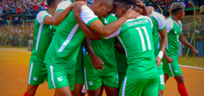 AFCON 2019: Madagascar are on top of the continent
