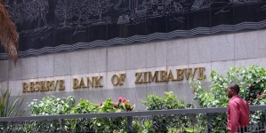 Black marketers blamed for Zimbabwe economic collapse
