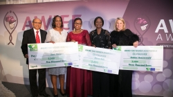 Africa women entrepreneurs honoured for innovation