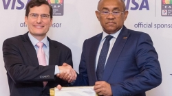 Visa, CAF seal sponsorship deal