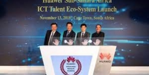 Historic partnership to boost Africa ICT skills development