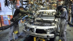 Nissan to establish car manufacturing plant in Ghana