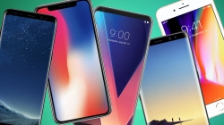 Huawei retains ranking as second biggest smartphone maker