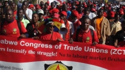 ZCTU leaders challenge government crackdown