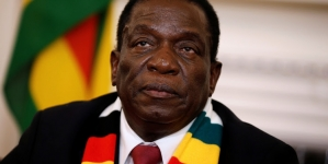 Trio nabbed for 'insulting' Mnangagwa over dire economy