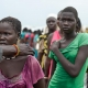 Grannies, pregnant women raped in South Sudan