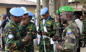 Dialogue a milestone step towards peace in CAR