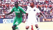 Mixed prospects for SADC in premier CAF tourney