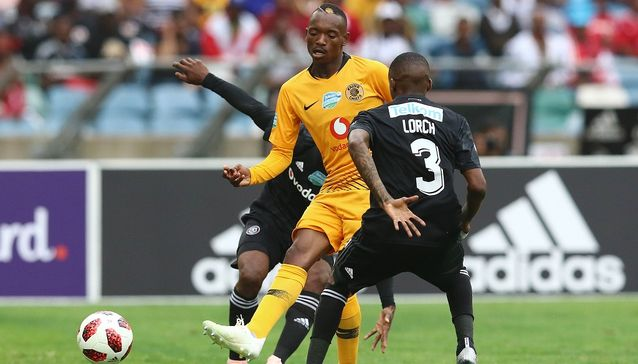 Soweto derby headlines Absa Premiership action