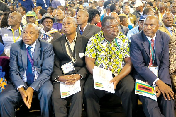 War vets plan protests against US sanctions on Zimbabwe