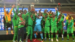COSAFA Cup a timely preparation for AFCON 2019