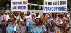 Torture of English-speaking Cameroonians decried