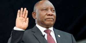 Ramaphosa: Africa has sufficient experience to fight COVID-19