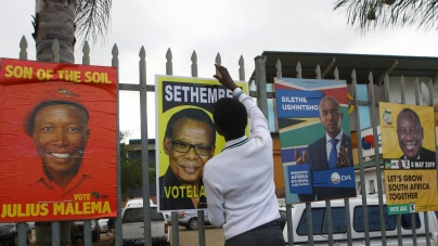 Fears of xenophobic attacks on SADC poll observers allayed