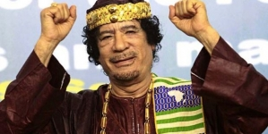 Doubts over Gadaffi 'treasure' found in Kenya