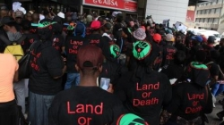 Land imbalances a ticking South Africa time bomb
