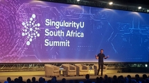 Global innovators to future-proof Africa