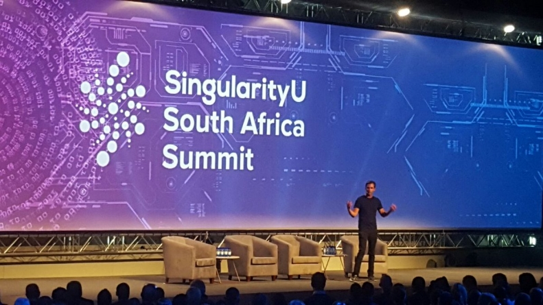 Inaugural summit readies Africa for Industry 4.0