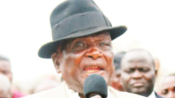 Government in court after 'tribalistic' chief appointment in Chiredzi