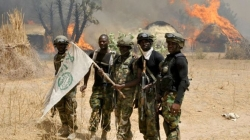 Boko Haram commanders arrested in hotels