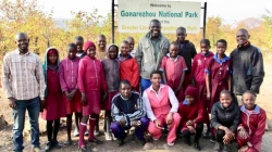 School fees paid for champion Zimbabwe scholars