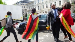 America condemns attack against Zimbabwe minister in UK